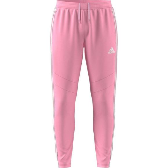 timeless design 10e1d ee24b adidas Men s Tiro 19 Pink White Training Pant - Main Container Image 1