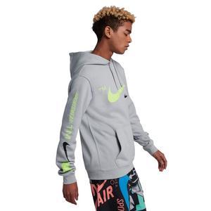 7c6f358237ef Nike Sportswear Men s Club Pullover Hoodie