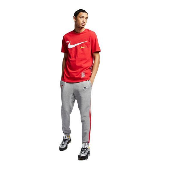 477e5411 Nike Sportswear Men's Microbrand T-Shirt - Main Container Image 1