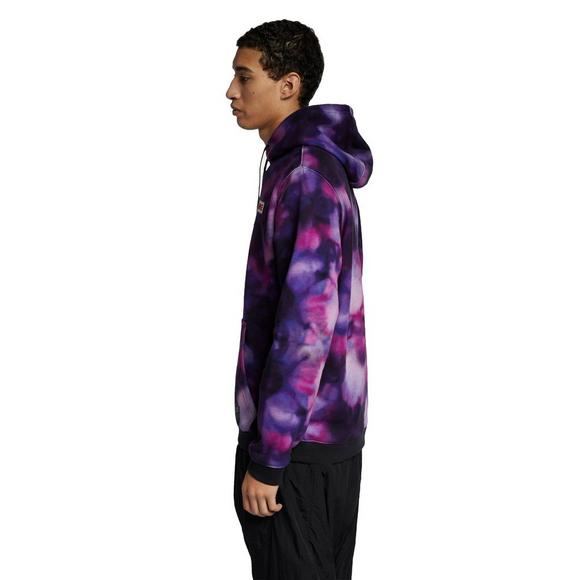 1a0366e06 Nike Sportswear Men's Club Fleece Stargazer Pullover Hoodie - Main  Container Image 2