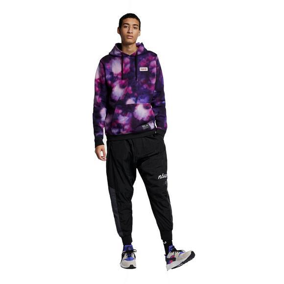 9a50bb76c Nike Sportswear Men's Club Fleece Stargazer Pullover Hoodie