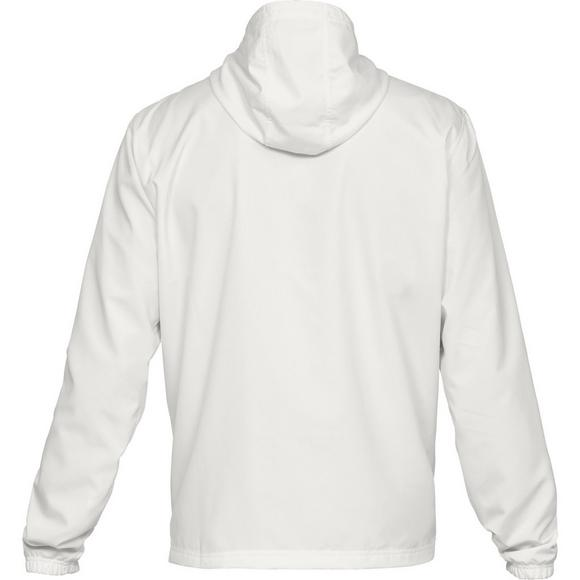 047ec0a4 Under Armour Men's Sportstyle Windbreaker Jacket - Main Container Image 2