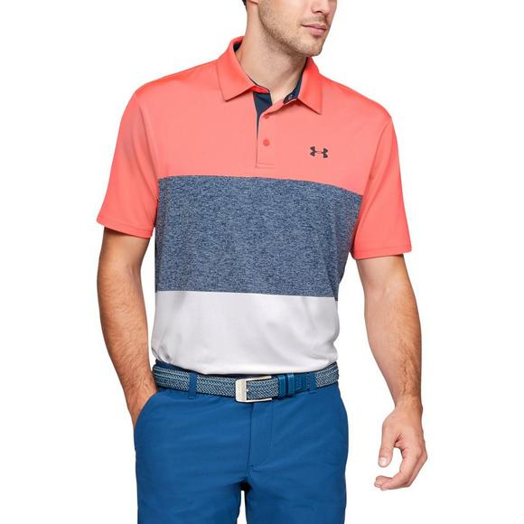 4197220f2f90f3 Under Armour Men s 653 Playoff Polo - Main Container Image 1