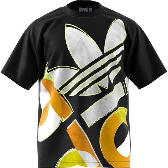 adidas Originals Men's Bold Graphics Tee