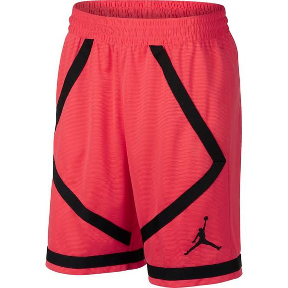 4b112a0f5602 Jordan Men s Dri-FIT Taped Basketball Shorts - Main Container Image 1