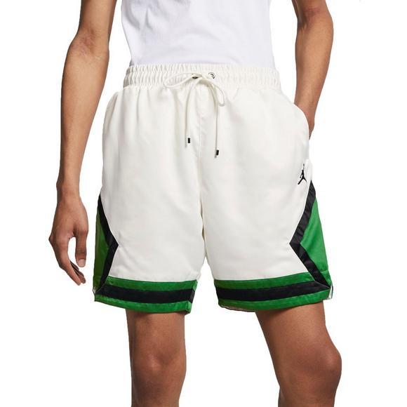 bb12743fc6a Jordan Men's Satin Diamond Shorts - Main Container Image 1
