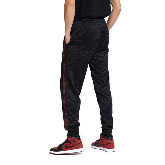 df1363967040 Jordan Men s Jumpman Tricot Graphic Pants - Main Container Image 2