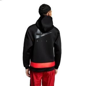 cbe4b5179 4 out of 5 stars. Read reviews. (2). Jordan Men's AJ6 Black Hoodie