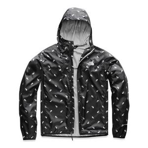 58b85ef8f 3 out of 5 stars. Read reviews. (2). The North Face Men's Printed Cyclone  Hooded Jacket. Sale Price$70.00