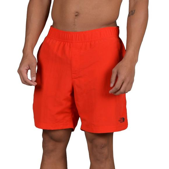 d695f018e7afb The North Face Men's Class V Pull-On Trunks - Red - Main Container Image