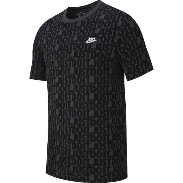 7a1b01f4b2cc56 Display product reviews for Nike Sportswear Men s Just Do It T-Shirt