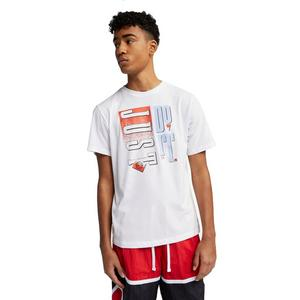 e7460bd9392c40 Nike Dri-FIT Men's Basketball 90's T-Shirt ...