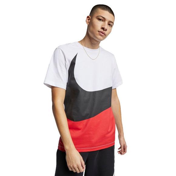 31c3e60d55f97 Nike Sportswear Men's Swoosh T-Shirt - Main Container Image 1
