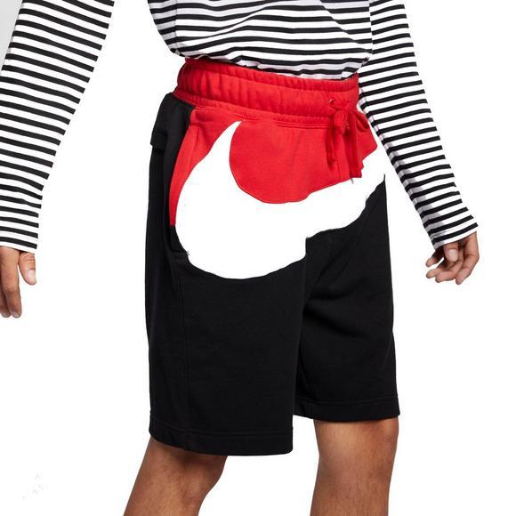 43ee73bd09e Nike Men's Swoosh HBR Shorts