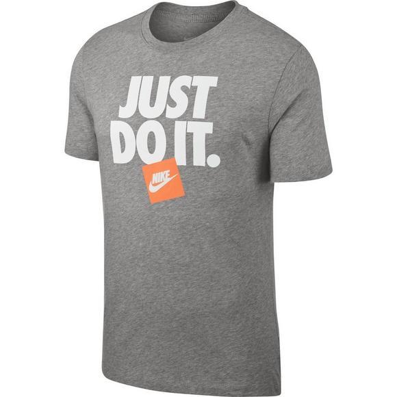 Nike Sportswear Men's Just Do It T Shirt