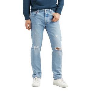 e3d310cf0c4 Levi s Men s 501 Original Fit Jeans - Damaged Hector