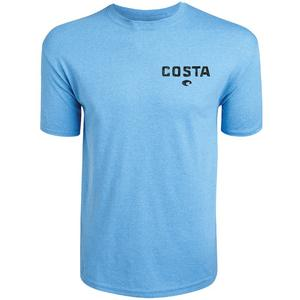 f83d1d8c9c Costa Del Mar Men s Topwater Short Sleeve Tee. Sale Price 20.00. 4.9 out of  5 stars. Read reviews.
