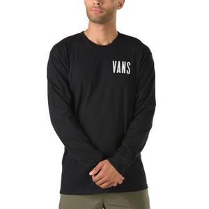 d6eddc4567d Vans Men s Type Stacker Long Sleeve Tee