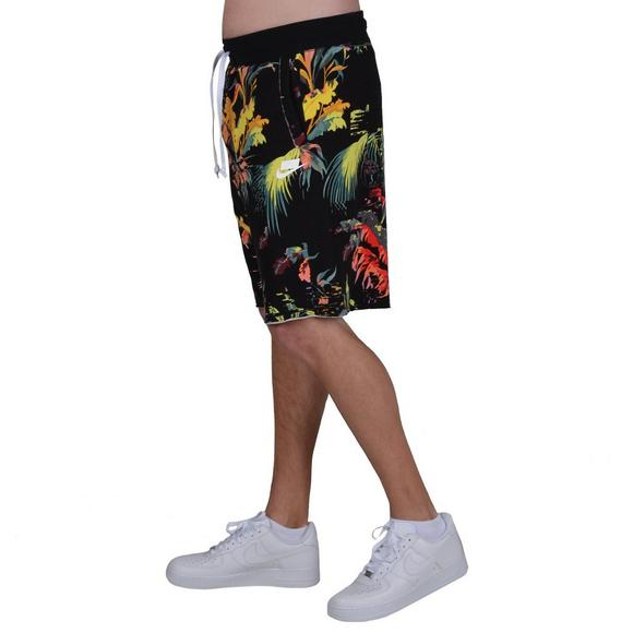 c0998b66d39 Nike Men s Floral Alumni Shorts - Main Container Image 2