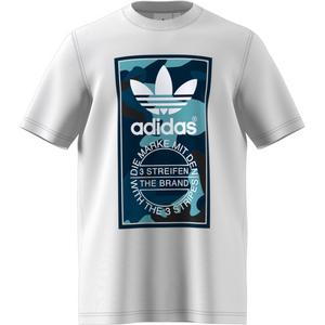 33c643b2ce7 Free Shipping No Minimum. 3 out of 5 stars. Read reviews. (1). adidas  Originals Men's Box Camouflage Tee