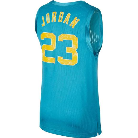 low priced 37ad2 7cc60 Jordan Men s DNA Distorted Basketball Jersey - Main Container Image 2