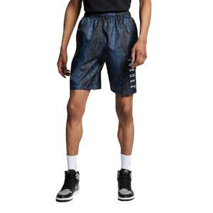 3878474d4bfa Extended Sizes. Jordan Men s XI Snakeskin Training Shorts - GREY · Jordan  Men s XI Snakeskin Training ...