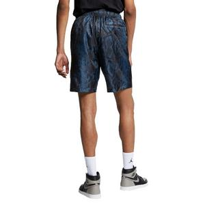 d70b609858ec33 Extended Sizes. Jordan Men s XI Snakeskin Training Shorts - GREY · Jordan  Men s XI Snakeskin Training ...