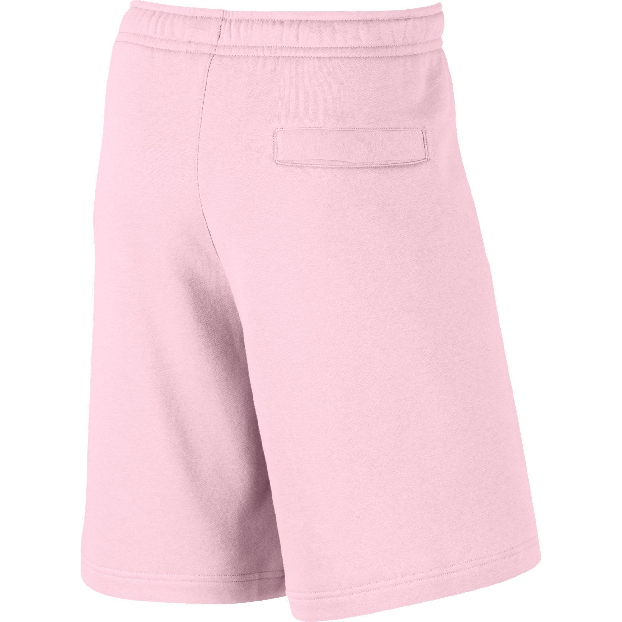 Nike Men's Club Fleece Shorts - Hibbett