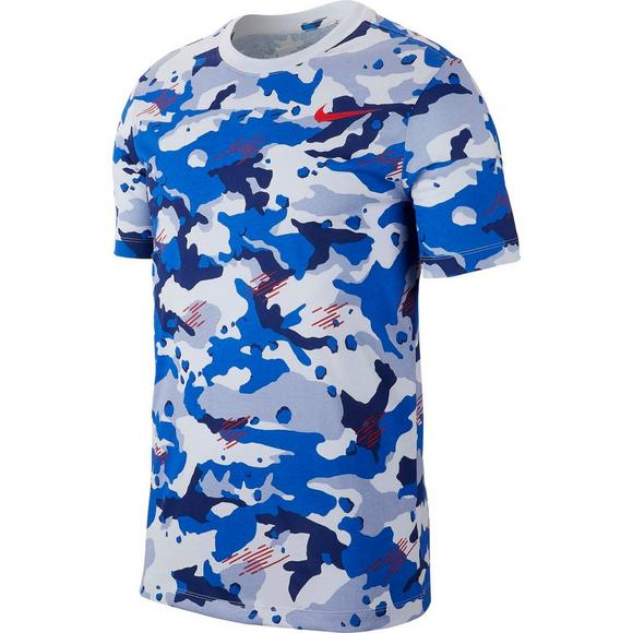 1bb5fda64 Nike Men's Dri-FIT Camo Training T-Shirt - Main Container Image 1