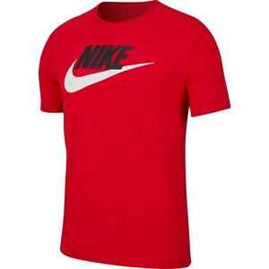 5c868d65 ... RED/BLACK · Nike Men's Icon Futura Tee - YELLOW. 5 out of 5 stars. Read  reviews.