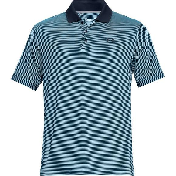 bf62e51d4 Under Armour Men's Performance Polo - Main Container Image 1