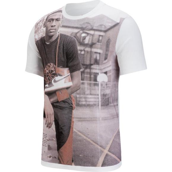 Jordan Men's Photo Short Sleeve Tee