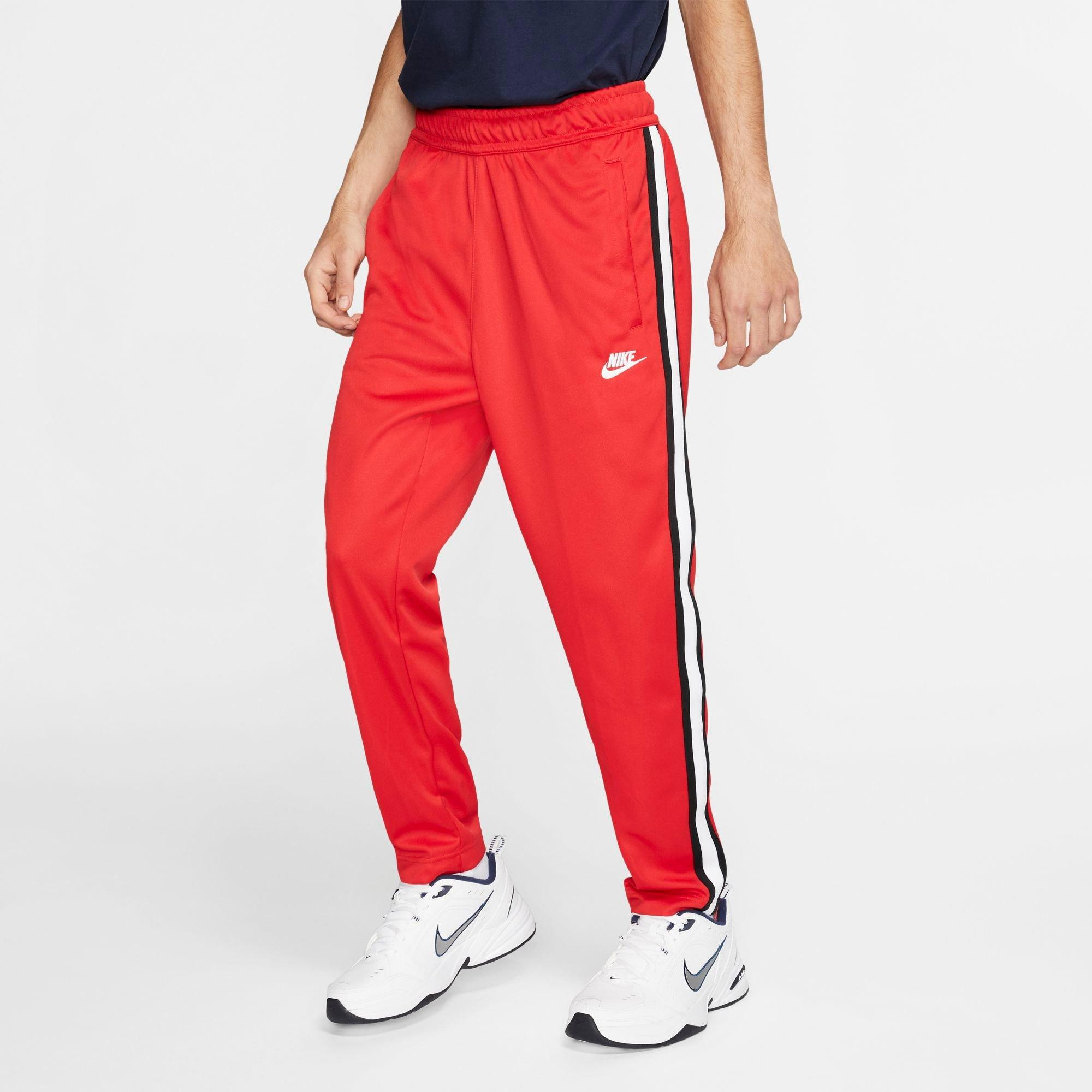 corte largo Padre Admitir  Nike Men's Sportswear N98 Tribute Pants - Hibbett | City Gear