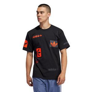 adidas Originals Men's Skate Club Jersey