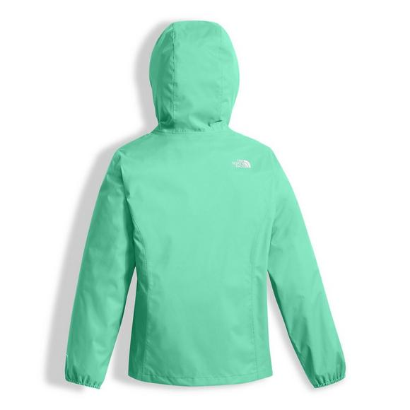 8f20698e8 The North Face Girls' Resolve Reflective Jacket - Main Container Image 2