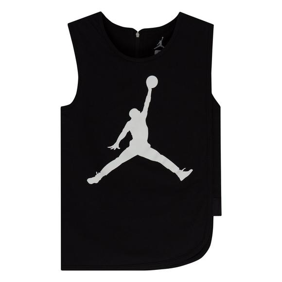 Jordan Girls Jumpman Crop Top Hibbett Us