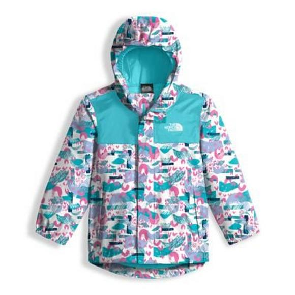 98074ec3f The North Face Toddler Tailout Rain Jacket - Main Container Image 1