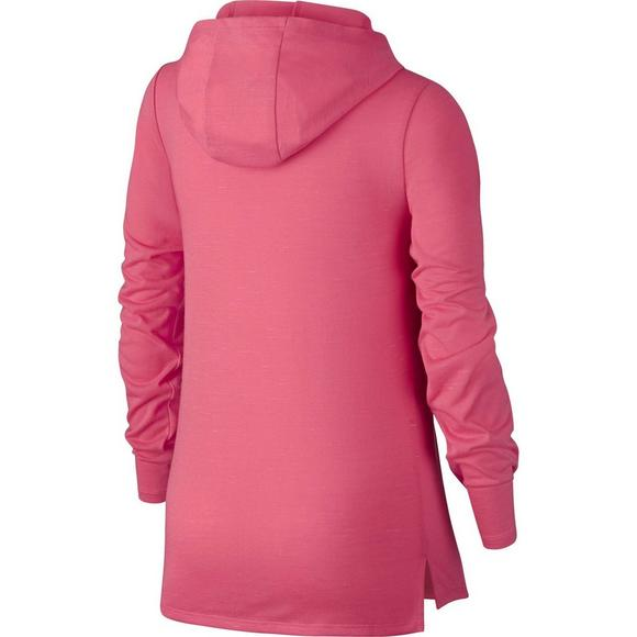 4f317681 Nike Girls' Dry Long-Sleeve Training Top - Main Container Image 2