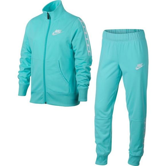 aac95456bd4c Nike Sportswear Girls  Tricot Tracksuit - Main Container Image 1
