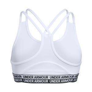 797dc0b3c61cf Under Armour Girls  HeatGear Armour Sports Bra