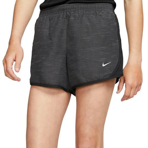 girls nike running shorts