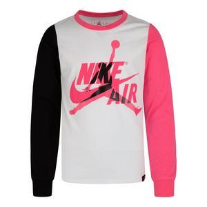 1f790a18 Girls-Jordan Shirts & Graphic Tees