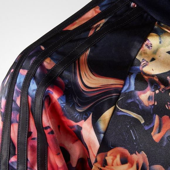 630ea3022723 adidas Originals Girls  Rose Superstar Jacket - Main Container Image 8
