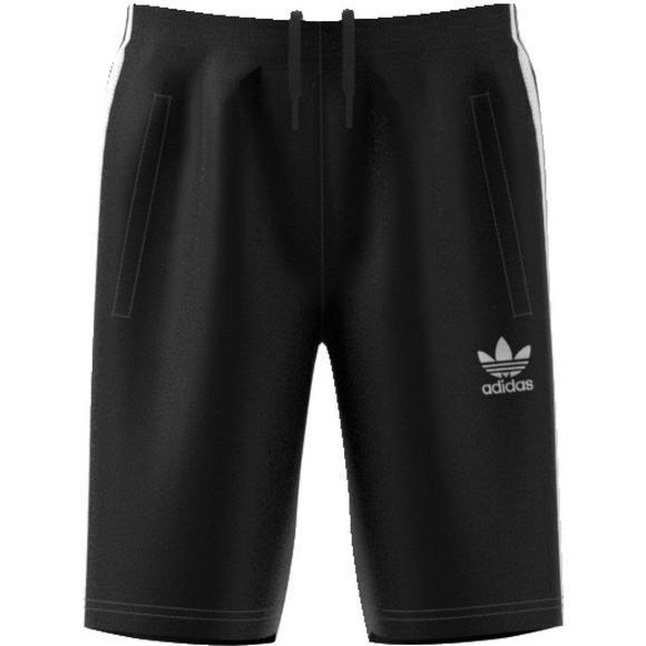 ba010a7686 adidas Boy's Originals Superstar Shorts - Main Container Image 1