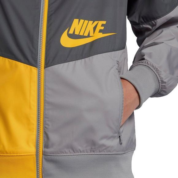 36dbbf2613 Nike Boys' Sportswear Windrunner Full-Zip Hoodie - Main Container Image 7