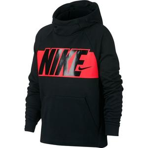 0b69608c2a6415 4.8 out of 5 stars. Read reviews. (30). Nike Boys  Dry Graphic Training  Pullover Hoodie ...