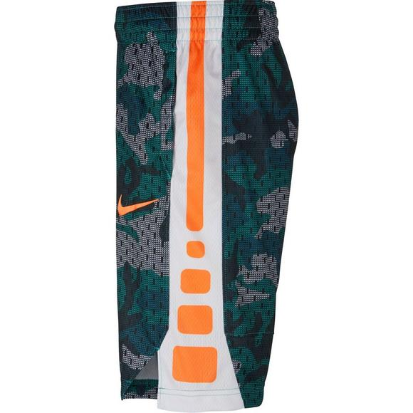 Nike Boy s Dry Elite Printed Basketball Shorts - Main Container Image 2 2c140cf48945