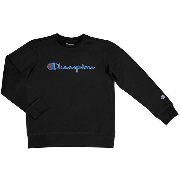 6c2d0638102 Champion Boy s Heritage Crew Sweatshirt - Main Container Image 1