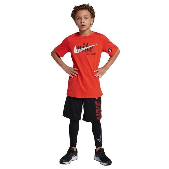 be07dcf5a28e Nike Sportswear Boys  JDI Branding T-Shirt - Main Container Image 4