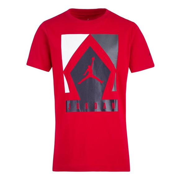 Jordan Kids  Diamond Jumpman T-Shirt - Main Container Image 1 d06f283ee5